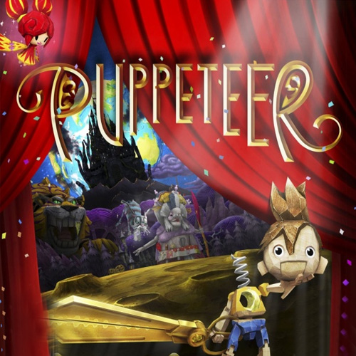 Puppeteer Ps3 Code Price Comparison