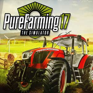 Pure Farming 17 The Simulator Digital Download Price Comparison