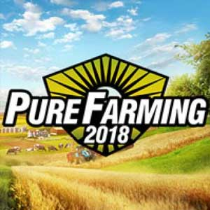 Pure Farming 2018 PS4 Code Price Comparison