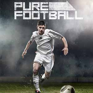 Pure Football Xbox 360 Code Price Comparison