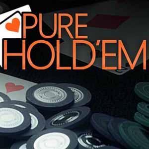 Pure Holdem Digital Download Price Comparison