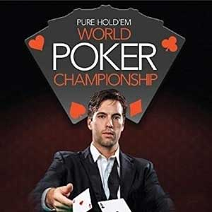 Pure HoldEm World Poker Championships PS4 Code Price Comparison