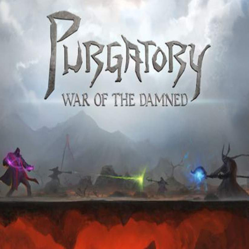 Purgatory War Of The Damned Digital Download Price Comparison