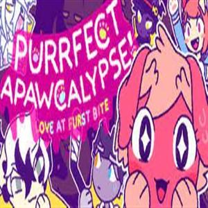 Purrfect Apawcalypse Love at Furst Bite