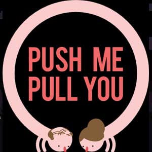 Push Me Pull You Digital Download Price Comparison