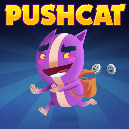 Pushcat Digital Download Price Comparison