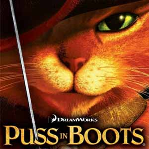 Puss in Boots XBox 360 Code Price Comparison