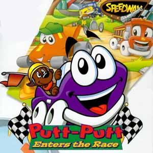 Putt-Putt Enters the Race Digital Download Price Comparison