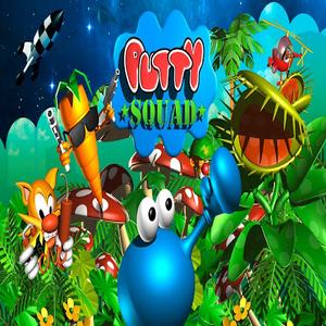 Putty Squad