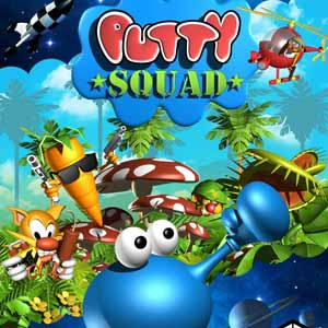 Buy Putty Squad Nintendo 3DS Download Code Compare Prices