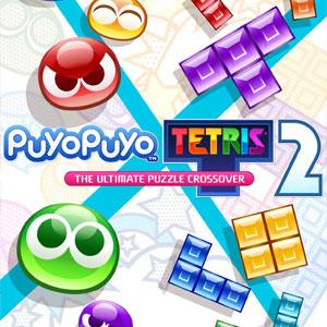 Puyo Puyo Tetris 2 Ps4 Digital & Box Price Comparison