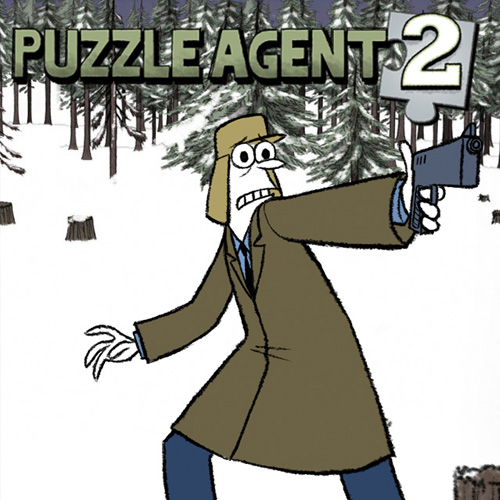 Puzzle Agent 2 Digital Download Price Comparison