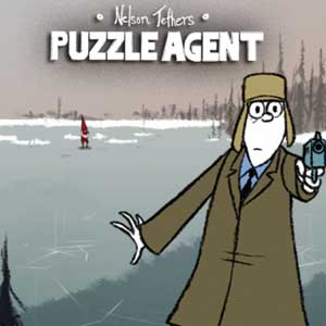Puzzle Agent Digital Download Price Comparison