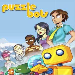 Puzzle Bots Digital Download Price Comparison