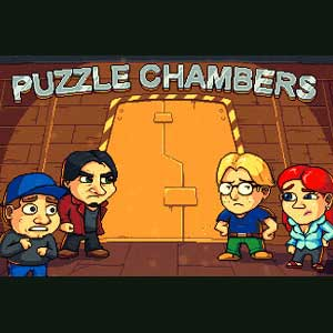 Puzzle Chambers Digital Download Price Comparison