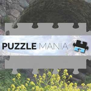 Puzzle Mania Digital Download Price Comparison