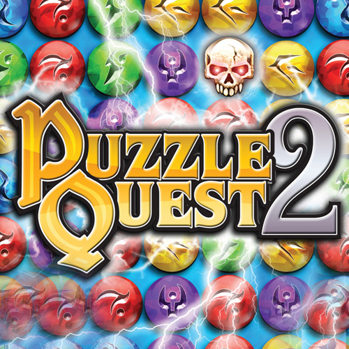 Puzzle Quest 2 Digital Download Price Comparison