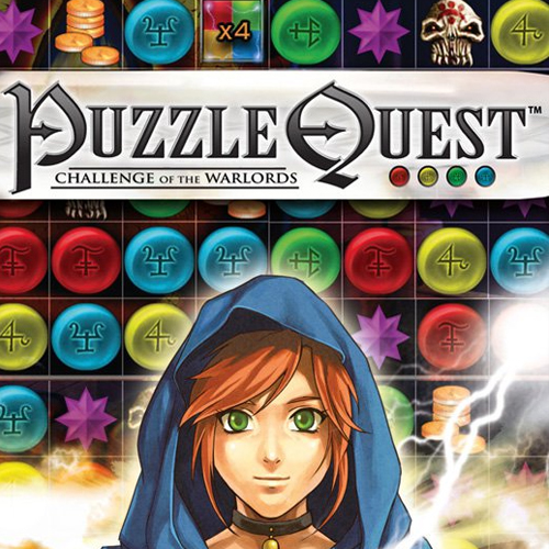 PuzzleQuest Challenge of the Warlords Digital Download Price Comparison
