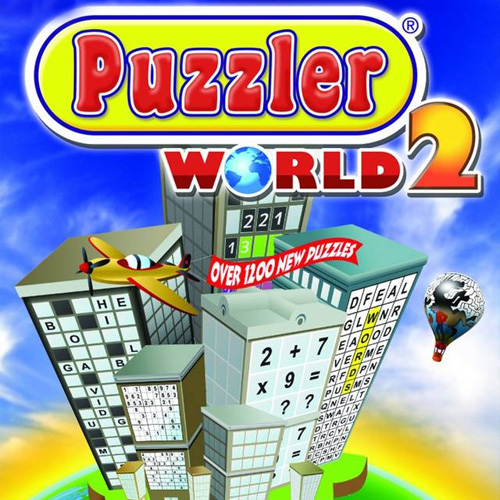 Puzzler World 2 Digital Download Price Comparison