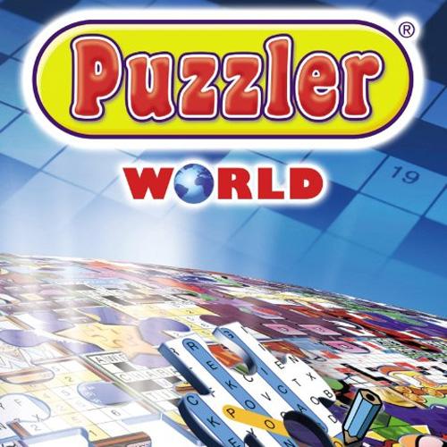 Puzzler World Digital Download Price Comparison