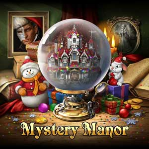 Puzzles At Mystery Manor Digital Download Price Comparison