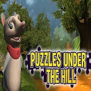 Puzzles Under The Hill Digital Download Price Comparison