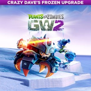 PvZ GW2 Crazy Dave's Frozen Upgrade Xbox One Digital & Box Price Comparison