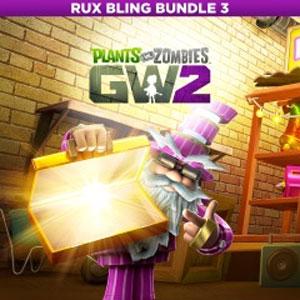 PvZ GW2 Rux Bling Bundle 3