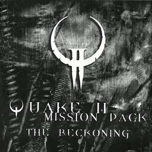 QUAKE 2 Mission Pack The Reckoning