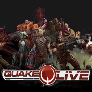 Quake Live Digital Download Price Comparison