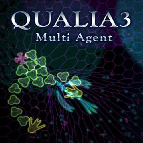 QUALIA 3 Multi Agent Digital Download Price Comparison