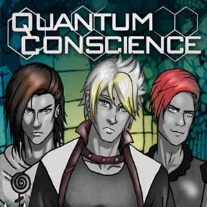 Quantum Conscience Digital Download Price Comparison