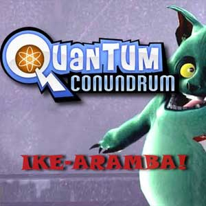 Quantum Conundrum IKE-aramba Digital Download Price Comparison