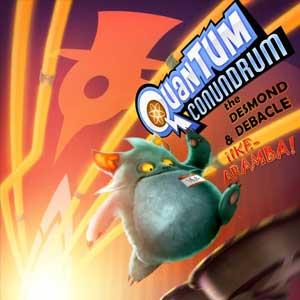 Quantum Conundrum The Desmond Debacle Digital Download Price Comparison