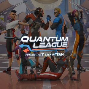 Quantum League Digital Download Price Comparison