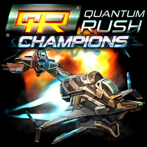 Quantum Rush Champions Digital Download Price Comparison