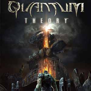 Quantum Theory Xbox 360 Code Price Comparison