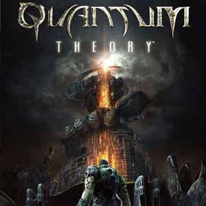Quantum Theory Xbox 360 Code Price Comparison