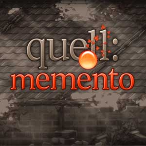 Quell Memento Digital Download Price Comparison