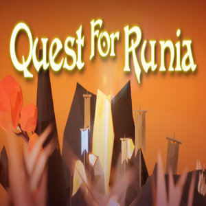 Quest for Runia VR