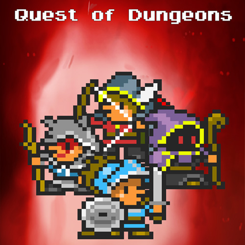 Quest of Dungeons Digital Download Price Comparison
