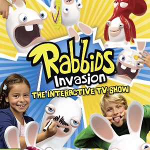 Rabbids Invasion Xbox 360 Code Price Comparison