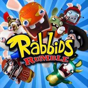 Buy Rabbids Rumble Nintendo 3DS Download Code Compare Prices