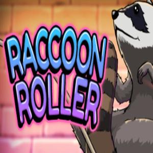 Raccoon Roller