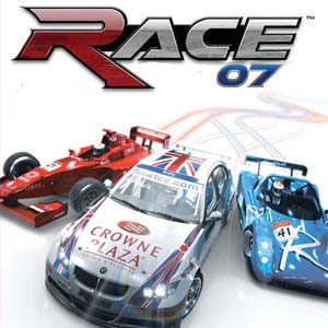 RACE 07 Digital Download Price Comparison