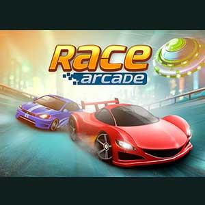 Race Arcade Digital Download Price Comparison