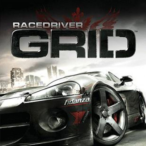 Race Driver Grid Digital Download Price Comparison