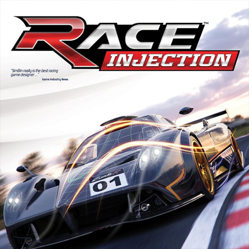 Race Injection Digital Download Price Comparison