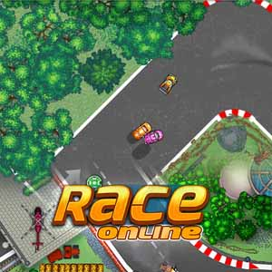 Race Online Digital Download Price Comparison