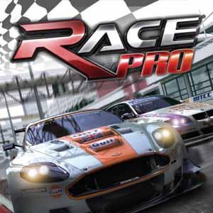 Race Pro XBox 360 Code Price Comparison